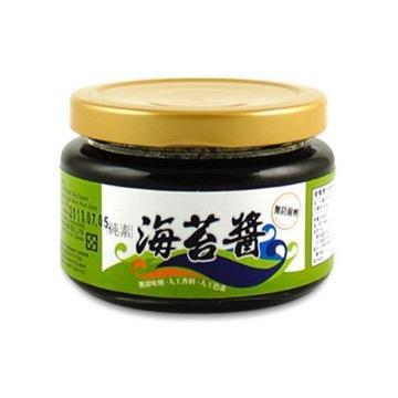【里仁】海苔醬