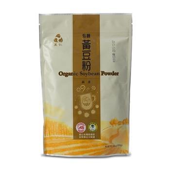 【里仁】有機黃豆粉