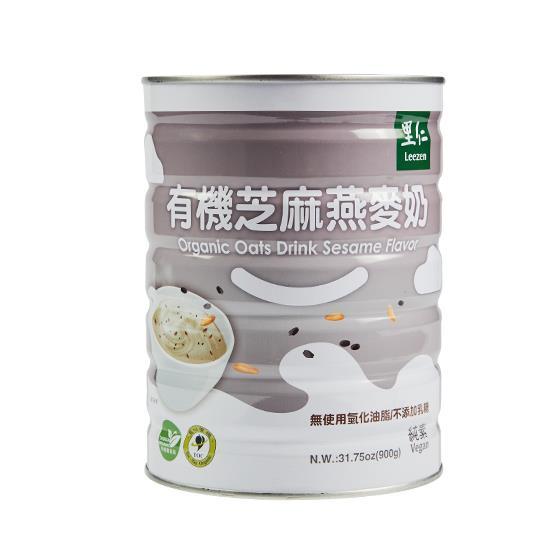 【里仁】有機芝麻燕麥奶