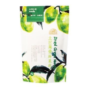 【里仁】土芒果青鮮果乾