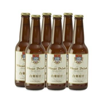 【里仁】白麥汁(東南)(6入組)##6