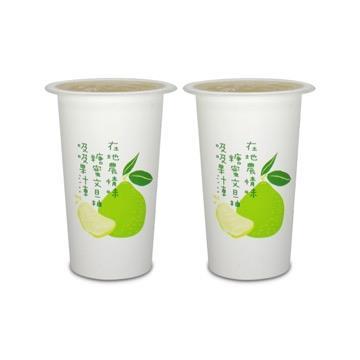 【里仁】文旦柚吸凍(2入組) ##2