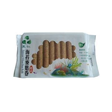 【里仁】海苔麥麩捲