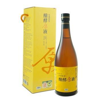 【里仁】有機鳳梨醱酵原液750ml