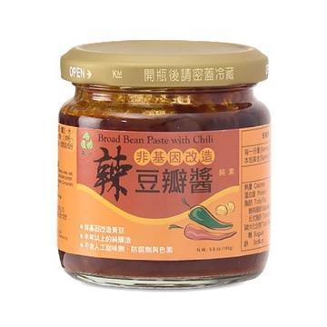 【里仁】辣豆瓣醬