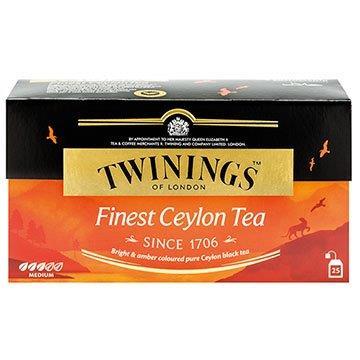【唐寧茶】極品錫蘭茶(2gx25入)