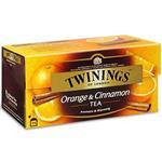 【唐寧茶】香橙肉桂茶(2gx25入)