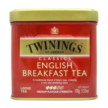 【唐寧茶】英倫早餐茶(100g)