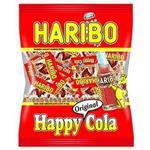 【哈瑞寶 HARIBO】快樂可樂風味Q軟糖分享包250g