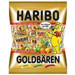 【哈瑞寶 HARIBO】金熊Q軟糖分享包250g