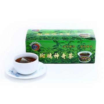 【順生】斑鳩神奇茶(30包/盒)