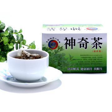 【順生】神奇茶(15包/盒)