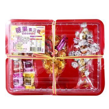 【達興食品】糖果三牲