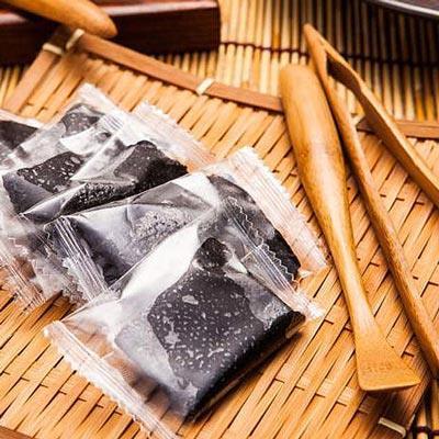 買一送一【瘋神邦】品味食饌黑芝麻糕禮盒(伴手禮盒)