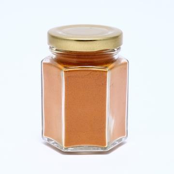 【吉仕寶】紅薑黃粉 (60g/罐)