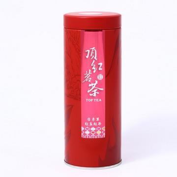 【頂紅】日月潭紅玉紅茶-茶葉(二兩裝)