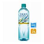 【台鹽】海洋鹼性離子水 600mlx24瓶/箱