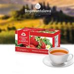 【BPL錫蘭黃金谷】 草莓風味紅茶 (25包/盒x2盒)