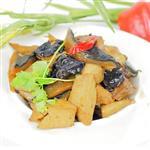 【高興宴】素人上菜-三杯海參猴頭菇單人餐3份(蛋奶素)