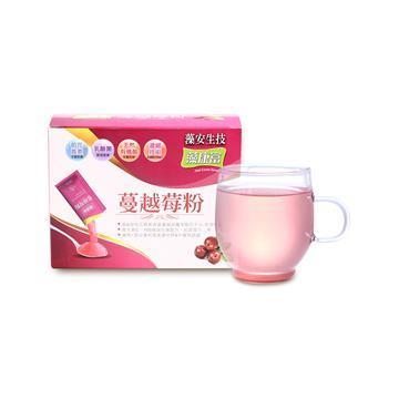 【藻康富】蔓越莓粉(30包)
