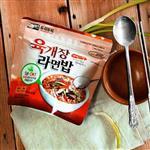 【進口零食】DOORI DOORI泡飯+泡麵~韓國大醬湯口味