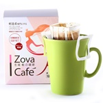 【Zovacafe】左娃輕の咖啡(兩入)
