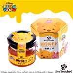 【蜜蜂工坊】迪士尼tsum tsum系列手作蜂蜜50g-維尼款