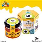 【蜜蜂工坊】迪士尼tsum tsum系列手作蜂蜜50g-大眼仔款