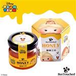 【蜜蜂工坊】迪士尼tsum tsum系列手作蜂蜜50g-艾莎款
