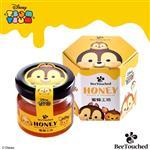【蜜蜂工坊】迪士尼tsum tsum系列手作蜂蜜50g-奇奇款