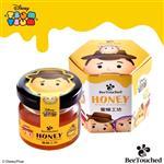 【蜜蜂工坊】迪士尼tsum tsum系列手作蜂蜜50g-胡迪款