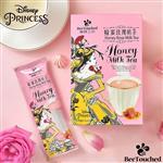 【蜜蜂工坊】蜂蜜玫瑰奶茶(24gx10入)
