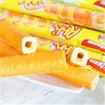 【Richeese】瑞奇夾心玉米棒-特濃起司長棒(10入/盒)