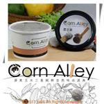 【Corn Alley屏東玉米三巷】黑芝麻冰淇淋(120ml)16入