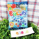 【RIBON】立夢五種口味汽水糖