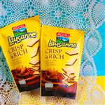 【URC】薄片威化酥 - 巧克力口味