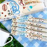 【DONGWON 】神奇吸管-牛奶口味(10入/盒)