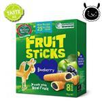 【壽滿趣】紐西蘭 Mother Earth烘培水果棒x1盒(藍莓口味)~賞味期至2018.05.25