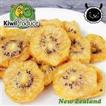 【壽滿趣- 紐西蘭原裝進口】Kiwi Produce 天然黃金奇異果乾x1包