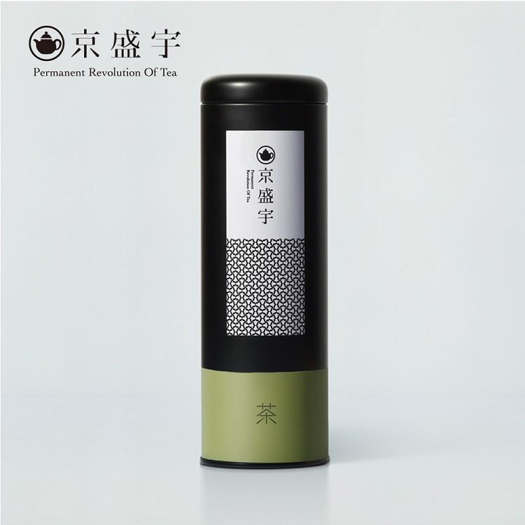 【京盛宇】原葉袋茶罐裝20袋入–輕焙凍頂烏龍