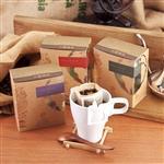 【大隱珈琲】旅行系列 濾掛式咖啡 x 3盒 (5入/盒)