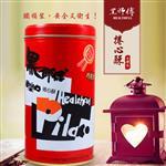 【黑師傅】黑糖/咖啡 捲心酥 1罐(400G/罐)