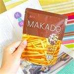 好像在吃麥當勞!【MAKADO】麥卡多薯條-BBQ口味