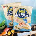 【農心】鮪魚美奶滋厚切洋芋片