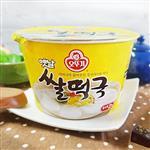 【OTTOGI】韓國不倒翁 牛骨年糕湯
