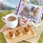【LAMAN】一茶雅饅頭(4入/袋)
