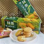 【Furuta】抹茶夾心餅