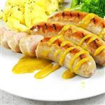 《好神》歐式皇家特選天然香草鮮肉香腸(任選三種口味)