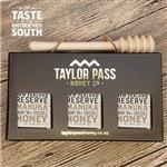【壽滿趣-TaylorPass】活性麥蘆卡蜂蜜 UMF10+(375gmx3瓶)
