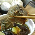 【好神】個人獨享雞湯-四物/黑蒜/仙草 6包組